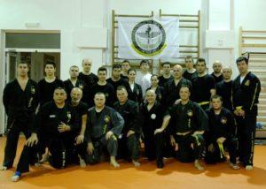 Stick Fight Styles & Self Defence System.