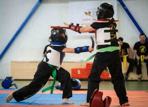 Echipament  Stick Fight